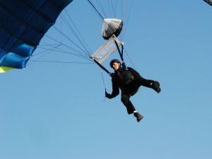 Base Jumping – Der wohl gefährlichste Sport der Welt